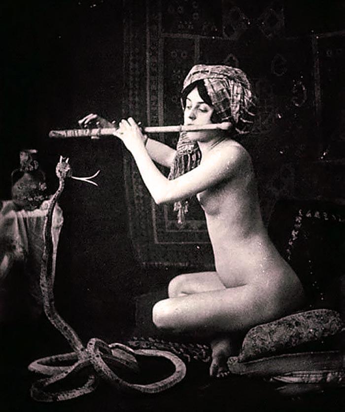 Цирк в эротике 18 фотография