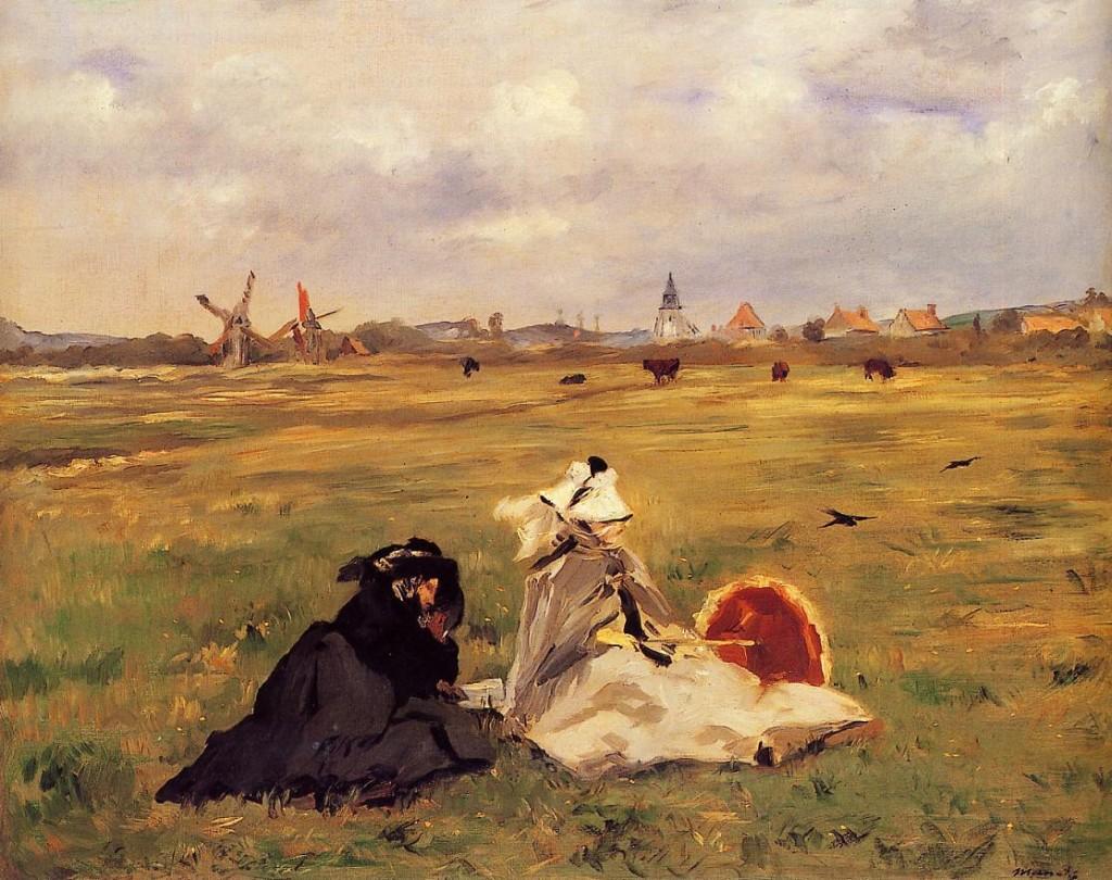 Edouard Manet – Dipinti – 05